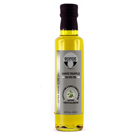 Borde White Truffle Olive Oil 6x250ml