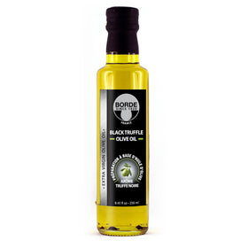Borde Black Truffle Olive Oil 6x250ml
