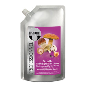 Borde Mushrooms Duxelle (Chopped Mixture) 8x750g