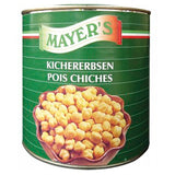 Mayers Chickpeas 6x2.5kg