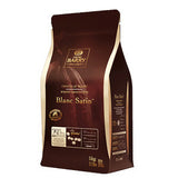 Cacao Barry White Blanc Satin Couverture 30% 4x5kg Pistols