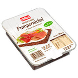 Delba Pumpernickel Bread 12x250g