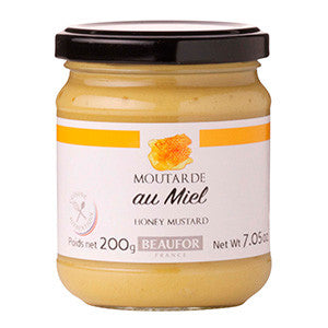 Beaufor Honey Mustard 12x200g