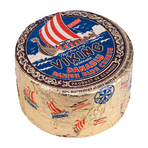 Viking Danish Blue 2x3kg - Sold by kg