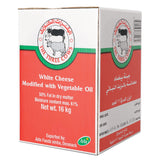 Three Cows Danwhite Feta (50+) 1x16kg