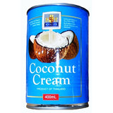 Royal Line Coconut Cream 24x400ml