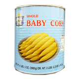 Royal Line Baby Corn Whole 6x2900g
