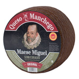 Maese Miguel Manchego 6x1kg