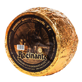 Rocinante Madurado Aged Cheese In Olive Oil 2x3kg