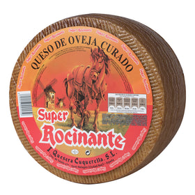Rocinante Spanish Sheep 100% 12 months 2x3kg