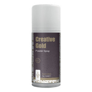IBC Creative Sprays - Gold 150ml