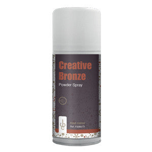 IBC Creative Sprays - Bronze 150ml