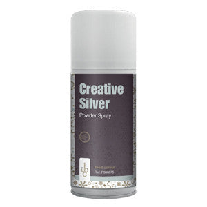 IBC Creative Sprays - Silver 150ml