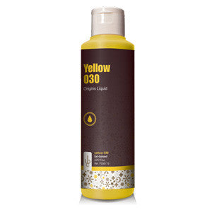 IBC Liquid Colours Yellow 245g