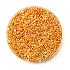 IBC Decorative - Marzipan Crunch Gold 350g