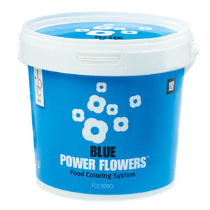 IBC Blue Power Flowers 500g
