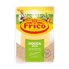 Frico Gouda Sliced 12x150g