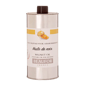 Beaufor Oil Walnut (6x500ml)
