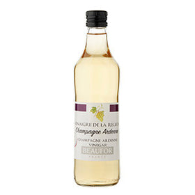 Beaufor Champagne Vinegar 12x500ml