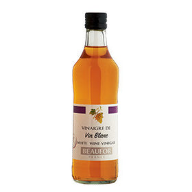 Beaufor White Wine Vinegar 12x500ml