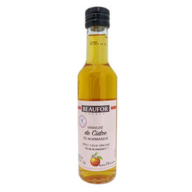 Beaufor Apple Cider Vinegar 6x250ml