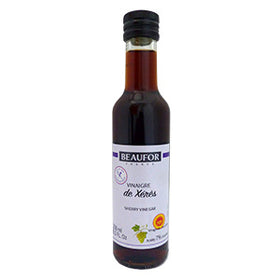 Beaufor Sherry Vinegar 6x250ml