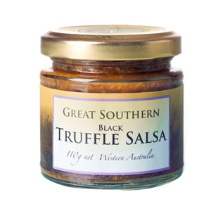 Great Southern Black Truffle Salsa 110g