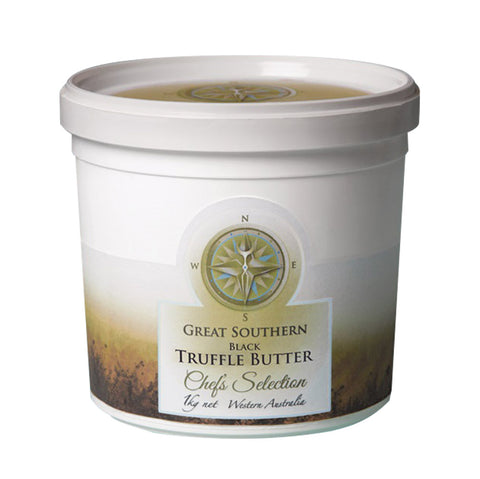 Great Southern Truffle Butter 4x1kg