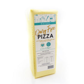 Mayers Vegan Pizza Topping Block 5x2.5kg