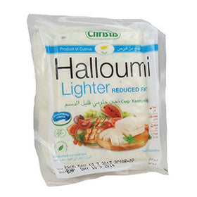 Christis Halloumi Low Fat (6x10x250g)