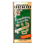 Berio Oil Extra Virgin (4x5L)