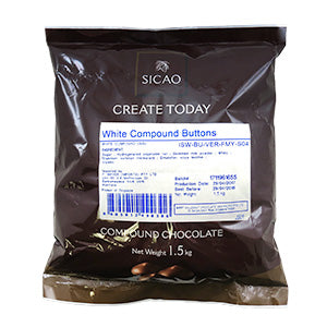 SICAO White Compound 1.5kg