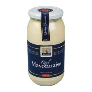 Royal Line Mayonnaise 550ml