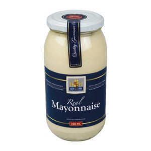 Royal Line Mayonnaise 6x1100ml