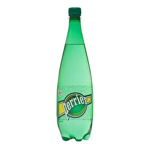 Perrier Natural PET 6x1L