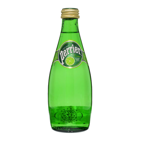 Perrier Lime 6x4x330ml