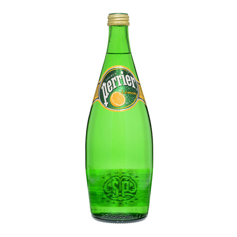 Perrier Lemon 12x750ml