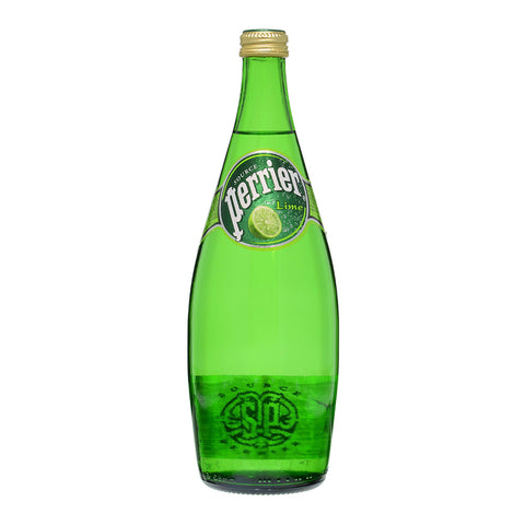 Perrier Lime 12x750ml