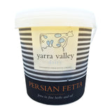 Yarra Valley Persian Fetta 4x3.1Kg