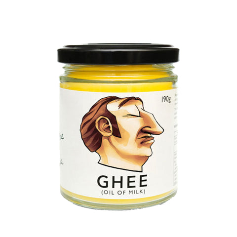 Pepe Saya Cultured Ghee 4(12x190ml)
