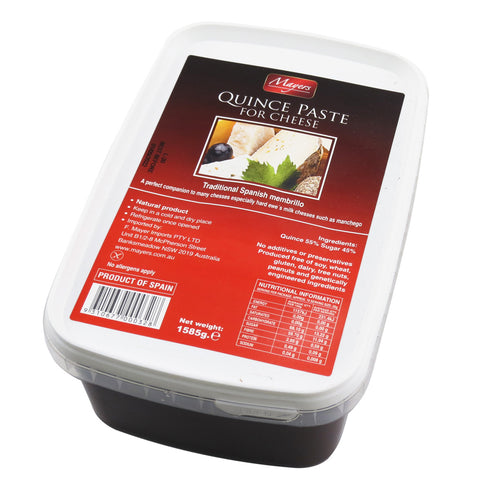 Mayers Quince Paste 4x1.585kg