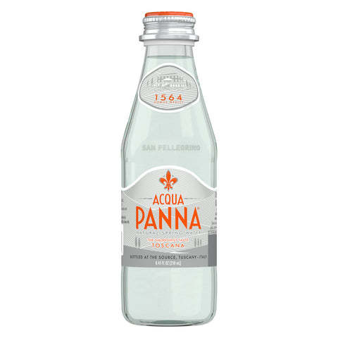 Acqua Panna Still Mineral Water 24x250ml