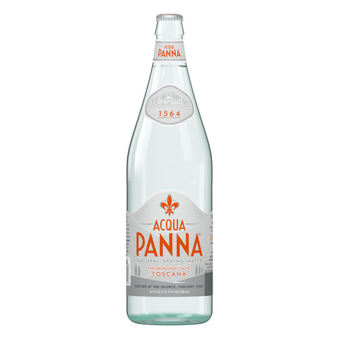 Acqua Panna Still Mineral Water 24x500ml