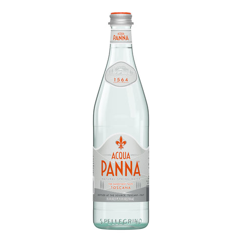 Acqua Panna Still Mineral Water (12x750ml)