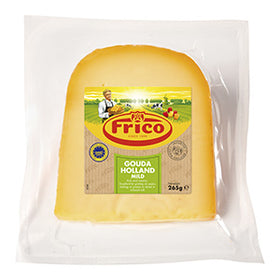 Frico Gouda Wedge (20x260g)