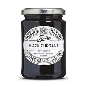 Tiptree Blackcurrant (6x340g)