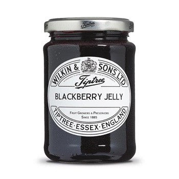 Tiptree Blackberry Jelly 6x340g