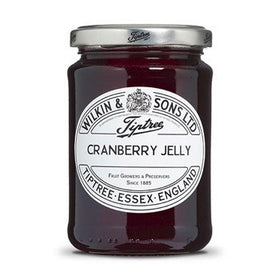 Tiptree Cranberry Jelly (6x340g)
