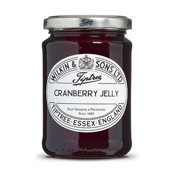 Tiptree Cranberry Jelly 6x340g