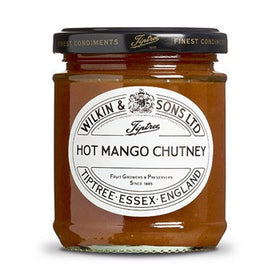Tiptree Hot Mango Chutney (6x220g)